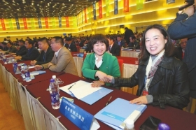 RMB 355.8 billion obtained at the of opening of the 11th China (Henan) International Fair for Investment and Trade