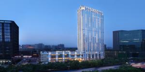 郑州希尔顿酒店