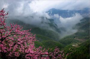 焦作云台山